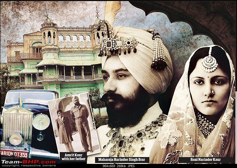 How rich were the Maharajas before Independence! Cars of the Maharajas-faridkot-rr-sw-faridkot353.jpg