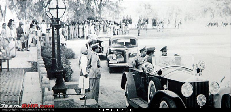 How rich were the Maharajas before Independence! Cars of the Maharajas-history_img_7.jpg