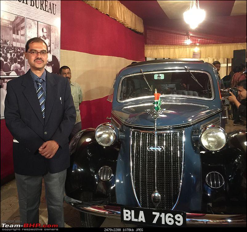 Wanderer used by Netaji Subhas Chandra Bose being restored-994f1057d8bb4ea8abf367217213b836.jpeg