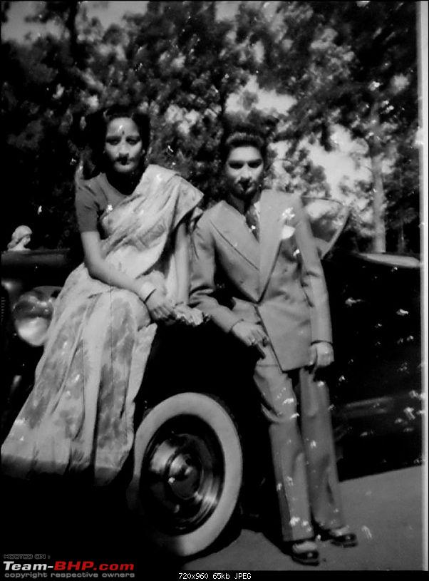 How rich were the Maharajas before Independence! Cars of the Maharajas-30738342_1949355518475780_336697574553550848_n.jpg