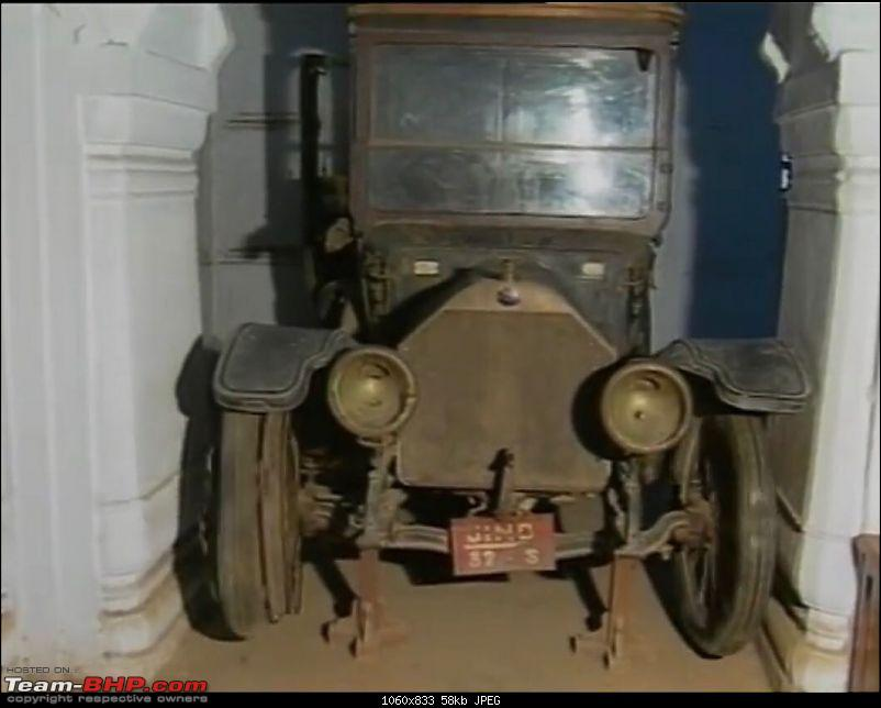How rich were the Maharajas before Independence! Cars of the Maharajas-patia-3.jpg