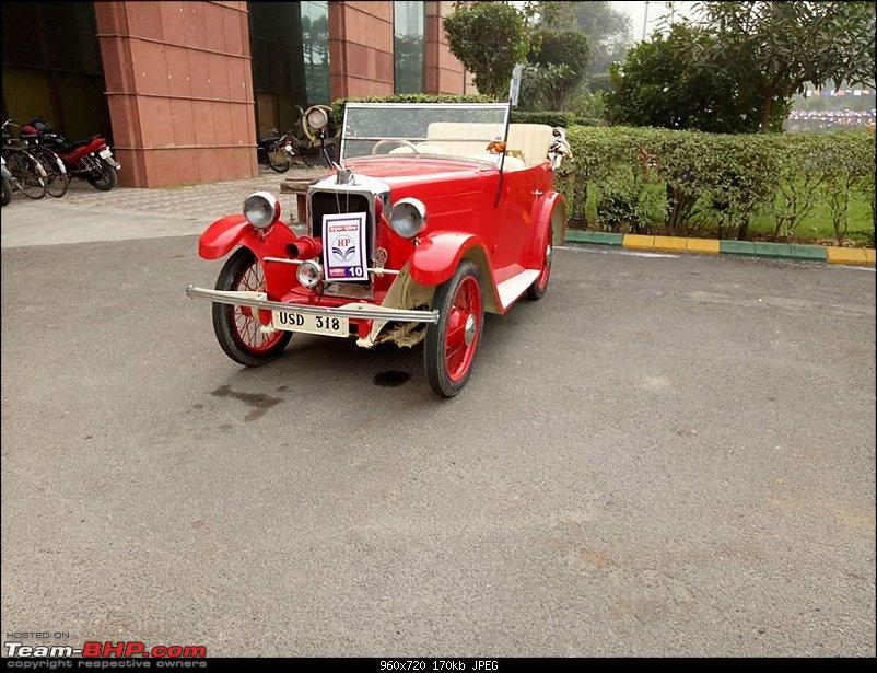 Pre-War (1928-34) Morris Minors in India-1932-lucknow.jpg