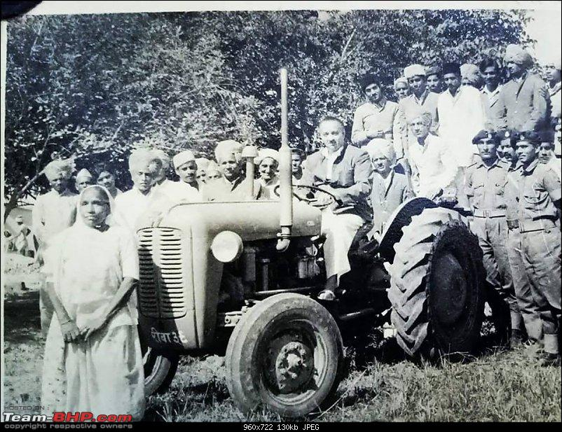 How rich were the Maharajas before Independence! Cars of the Maharajas-40523323_710419872668956_7544548197922766848_n.jpg