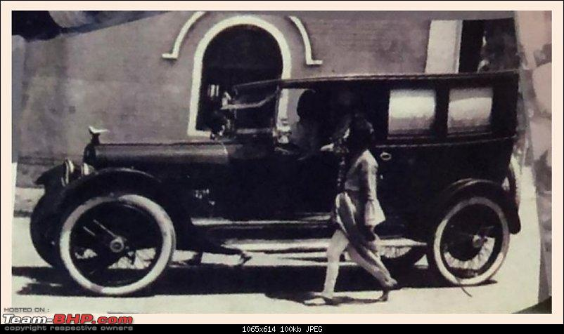 How rich were the Maharajas before Independence! Cars of the Maharajas-collage-20190814-14_53_21.jpg