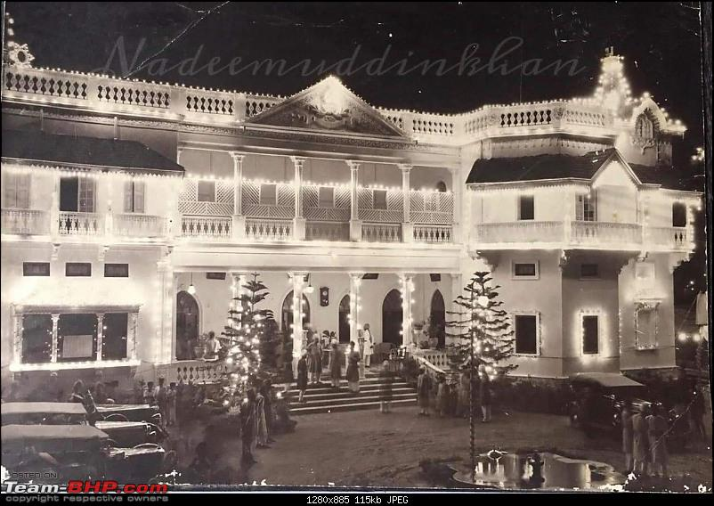 How rich were the Maharajas before Independence! Cars of the Maharajas-fb_img_1570886442031.jpg