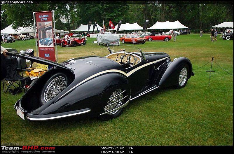 Holkar magic - the fabulous cars of H.H. Maharaja Yeshwantrao Holkar of Indore-holkar-alfa-romeo-black-rear-3q.jpg