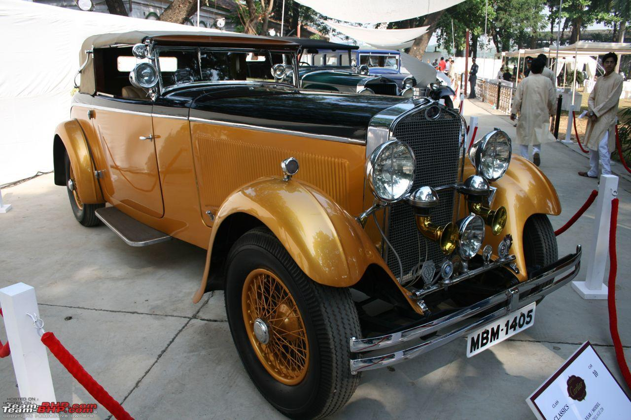 More Pics of the 1930 Delage