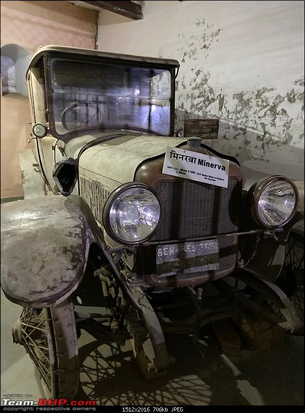 How rich were the Maharajas before Independence! Cars of the Maharajas-b-1.jpeg