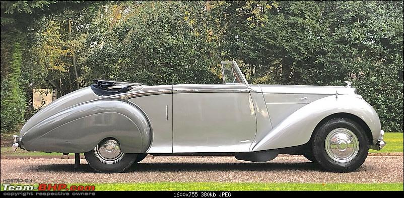 How rich were the Maharajas before Independence! Cars of the Maharajas-sl1600-1.jpg