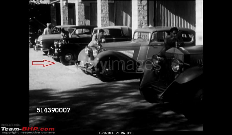 How rich were the Maharajas before Independence! Cars of the Maharajas-getty-images-jaipur-maharaja-6.jpg