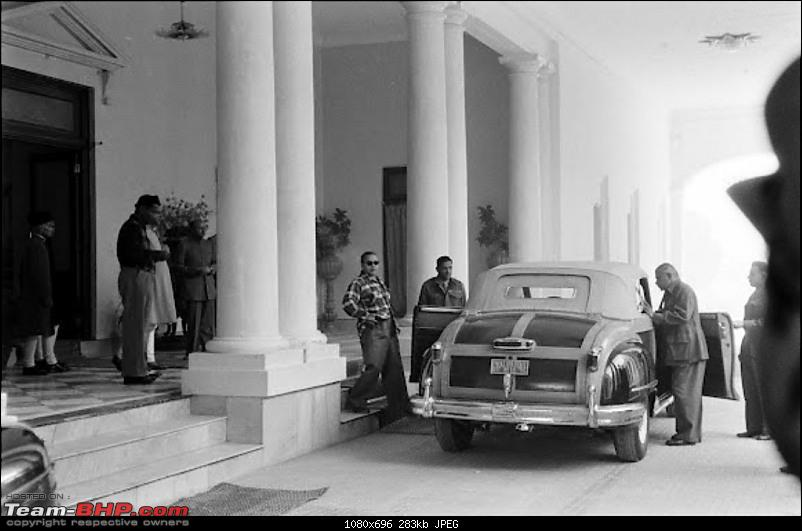How rich were the Maharajas before Independence! Cars of the Maharajas-20200409_161320.jpg