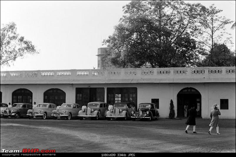 How rich were the Maharajas before Independence! Cars of the Maharajas-20200409_161423.jpg
