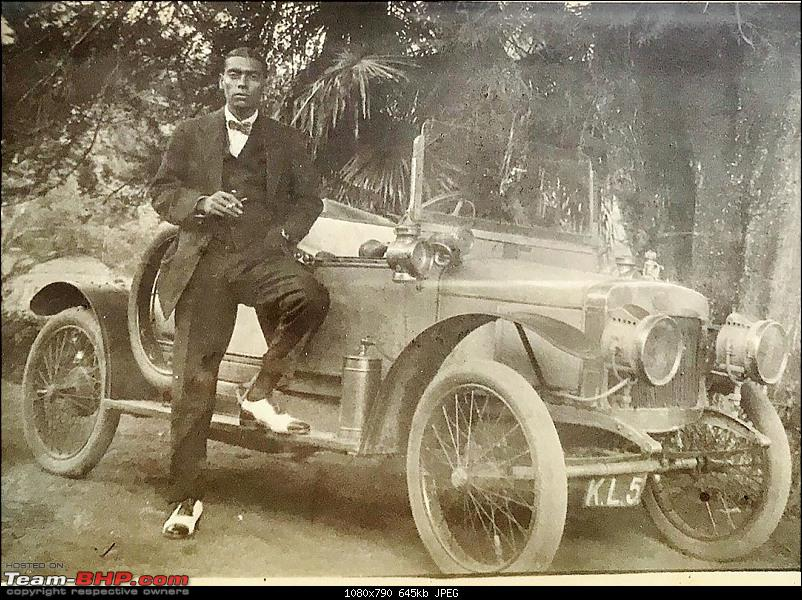 How rich were the Maharajas before Independence! Cars of the Maharajas-20200415_183820.jpg