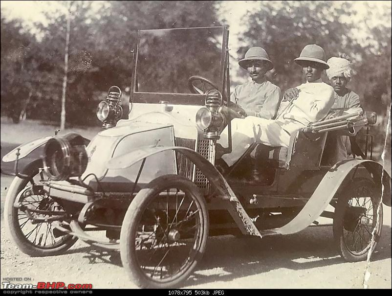 How rich were the Maharajas before Independence! Cars of the Maharajas-20200415_183806.jpg