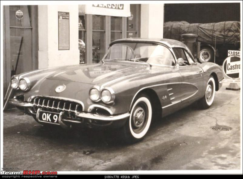 How rich were the Maharajas before Independence! Cars of the Maharajas-c-3.jpg