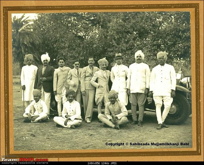 How rich were the Maharajas before Independence! Cars of the Maharajas-fb_img_1605118367262.jpg