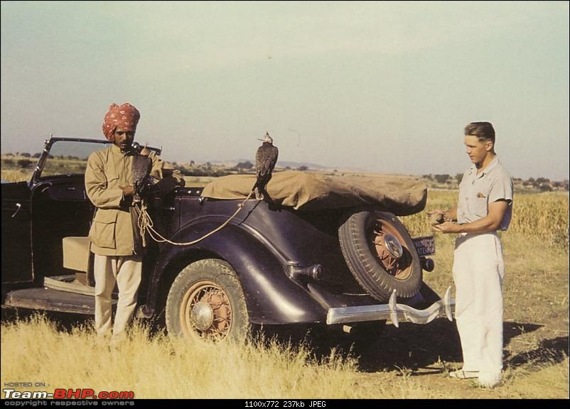 How rich were the Maharajas before Independence! Cars of the Maharajas-2229842_orig.jpg