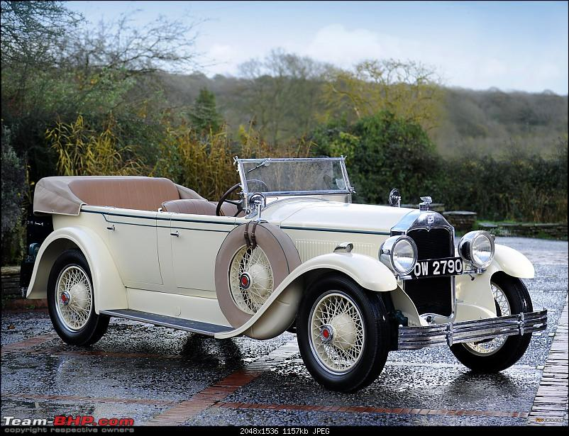 How rich were the Maharajas before Independence! Cars of the Maharajas-wadhwan-buick-maclaughlin-master-six-1928-similar.jpg