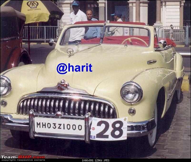 How rich were the Maharajas before Independence! Cars of the Maharajas-buick-super-convertible.jpg