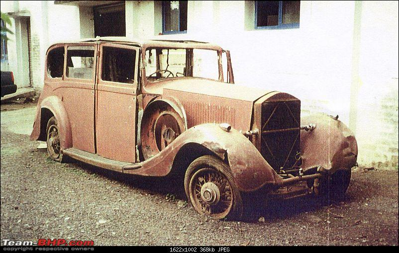Classic Rolls Royces In India Page 31 Team Bhp