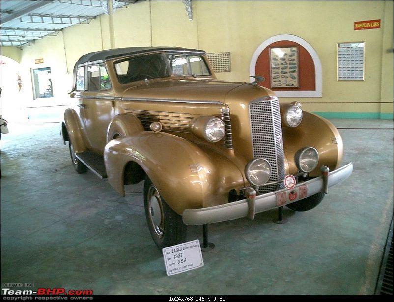 Pranlal Bhogilal Collection -  Auto World - Dasthan - Kathwada - Gujarat-laselle01.jpg
