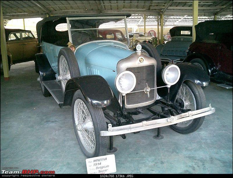 Pranlal Bhogilal Collection -  Auto World - Dasthan - Kathwada - Gujarat-minerva02.jpg