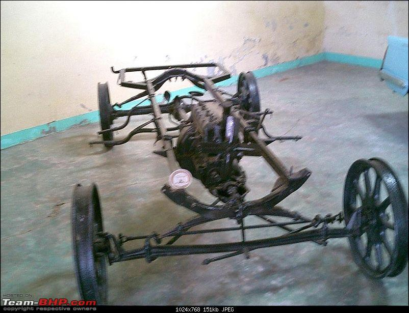Pranlal Bhogilal Collection -  Auto World - Dasthan - Kathwada - Gujarat-misc01.jpg