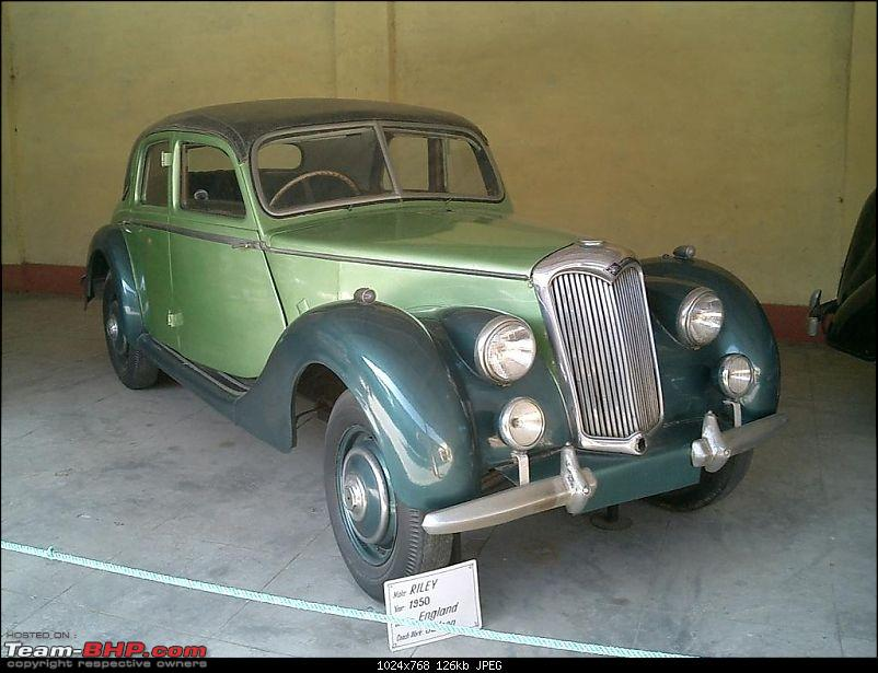 Pranlal Bhogilal Collection -  Auto World - Dasthan - Kathwada - Gujarat-riley01.jpg