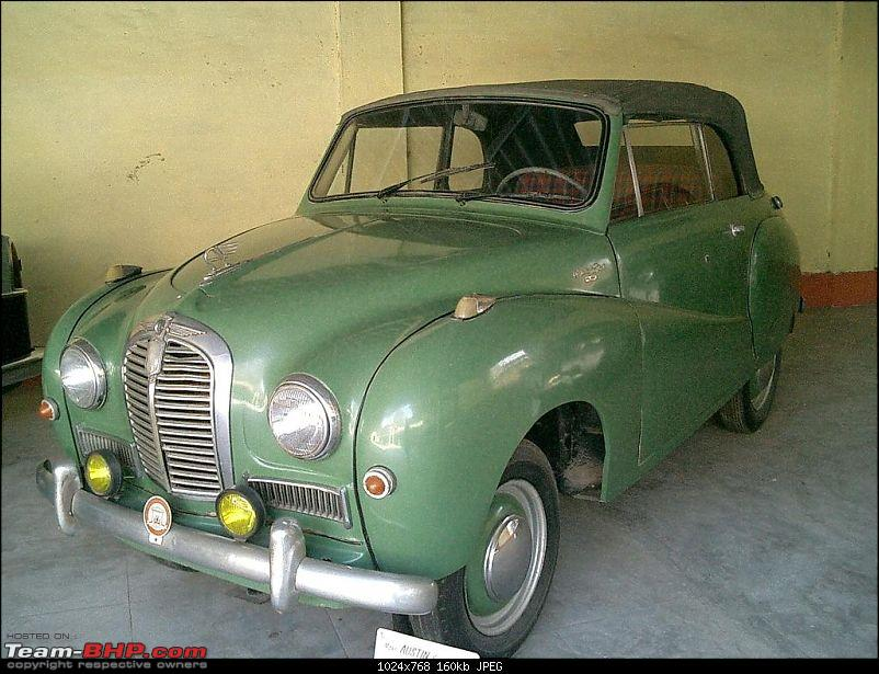 Pranlal Bhogilal Collection -  Auto World - Dasthan - Kathwada - Gujarat-austin03.jpg
