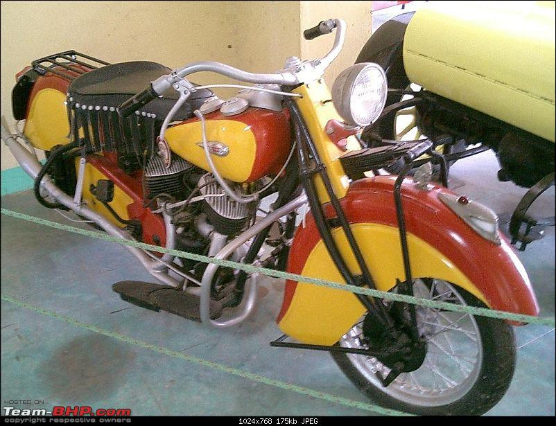 Pranlal Bhogilal Collection -  Auto World - Dasthan - Kathwada - Gujarat-indian01.jpg