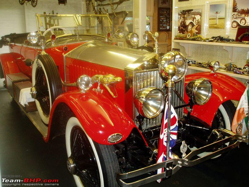 Name:  23RC 1925  Barker Torpedo Tourer Maharaja of Kotah.jpg