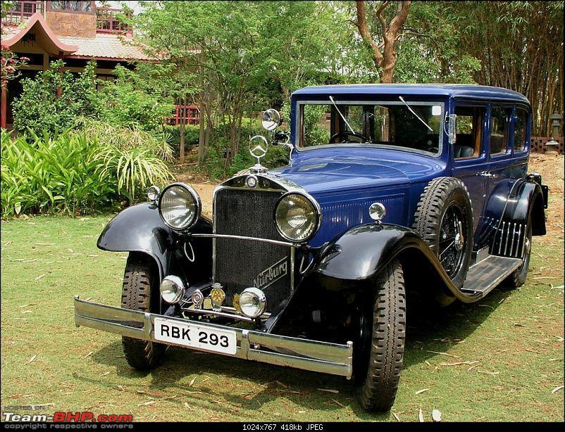 1927 Mercedes 680K Supercharged in Delhi....-1926-merc-nur-burg.jpg