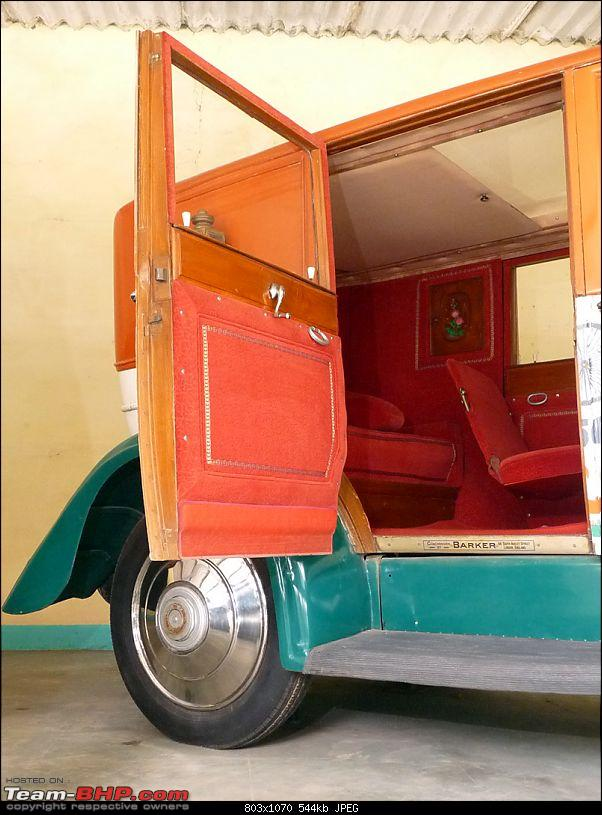 Pranlal Bhogilal Collection -  Auto World - Dasthan - Kathwada - Gujarat-6.jpg