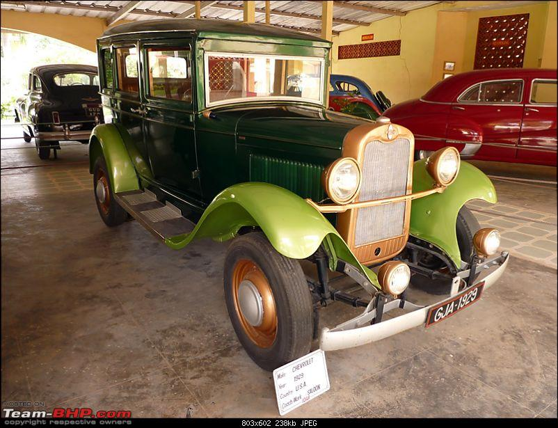 Pranlal Bhogilal Collection -  Auto World - Dasthan - Kathwada - Gujarat-2.jpg