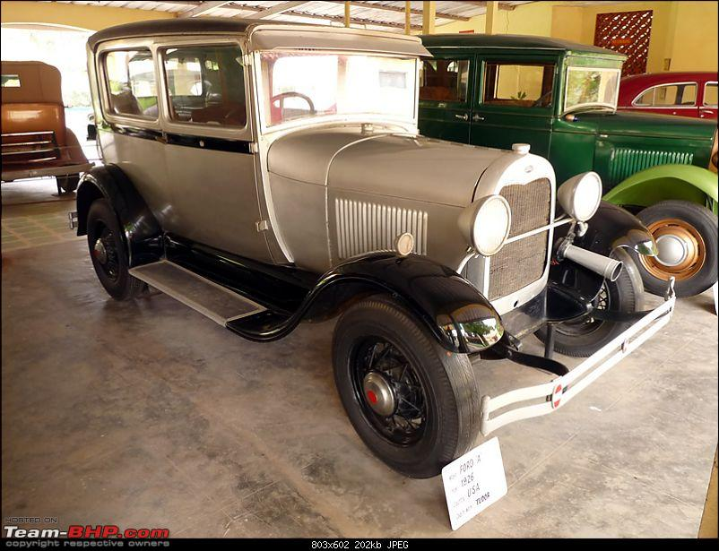 Pranlal Bhogilal Collection -  Auto World - Dasthan - Kathwada - Gujarat-3.jpg
