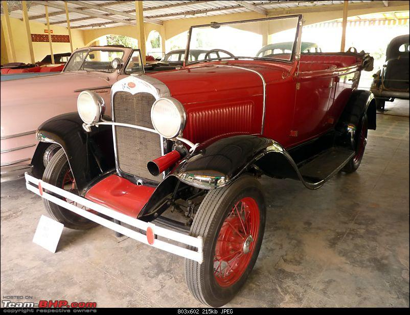 Pranlal Bhogilal Collection -  Auto World - Dasthan - Kathwada - Gujarat-4.jpg