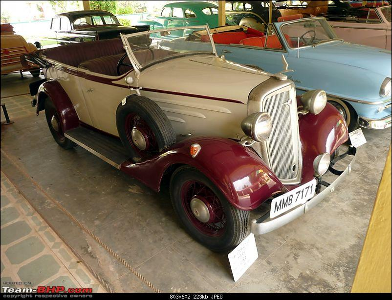 Pranlal Bhogilal Collection -  Auto World - Dasthan - Kathwada - Gujarat-7.jpg