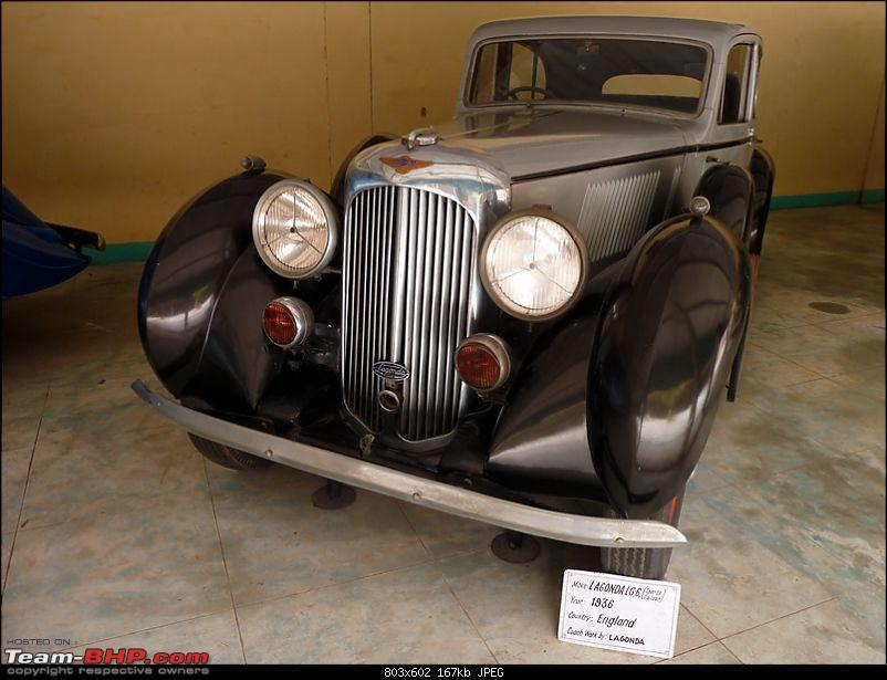 Pranlal Bhogilal Collection -  Auto World - Dasthan - Kathwada - Gujarat-11.jpg