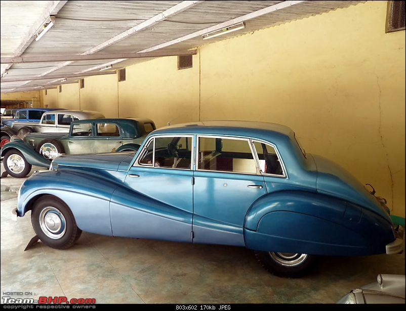 Pranlal Bhogilal Collection -  Auto World - Dasthan - Kathwada - Gujarat-13.jpg