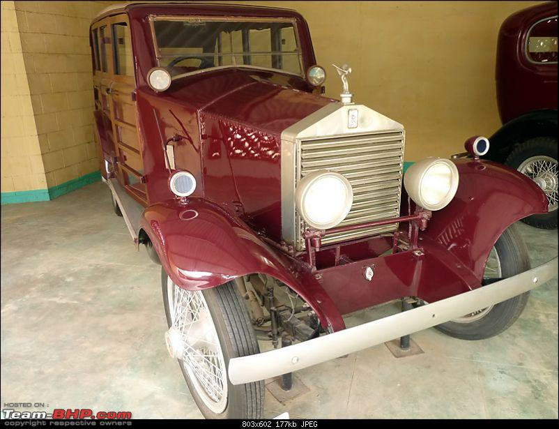 Pranlal Bhogilal Collection -  Auto World - Dasthan - Kathwada - Gujarat-15.jpg