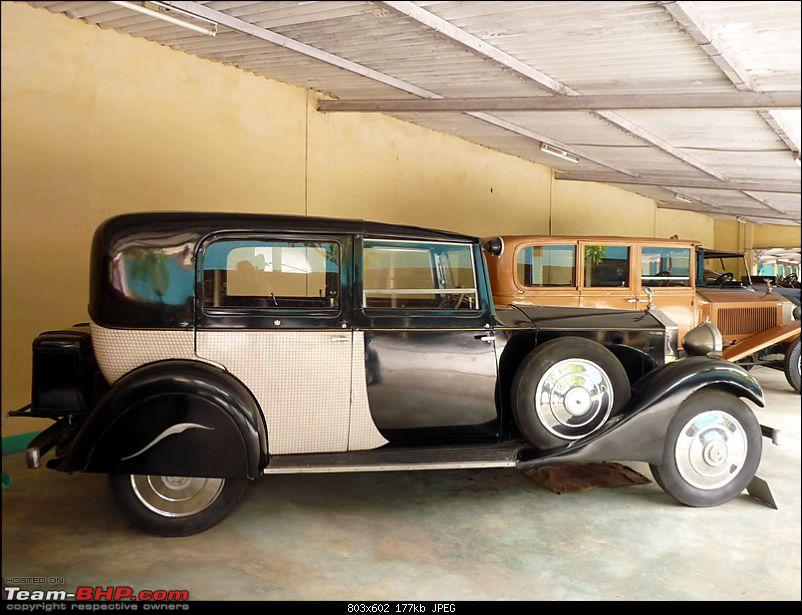 Pranlal Bhogilal Collection -  Auto World - Dasthan - Kathwada - Gujarat-19.jpg