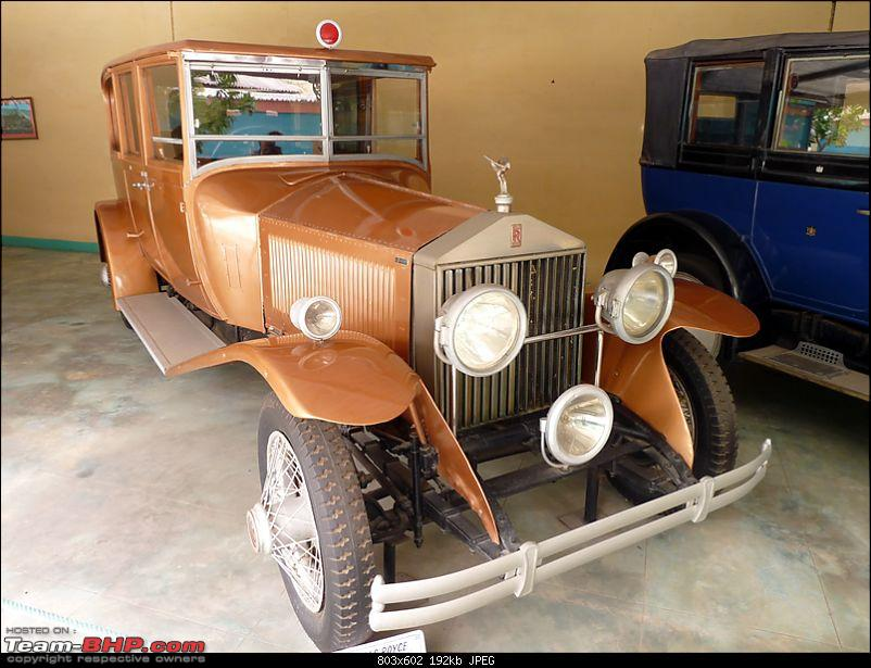 Pranlal Bhogilal Collection -  Auto World - Dasthan - Kathwada - Gujarat-20.jpg