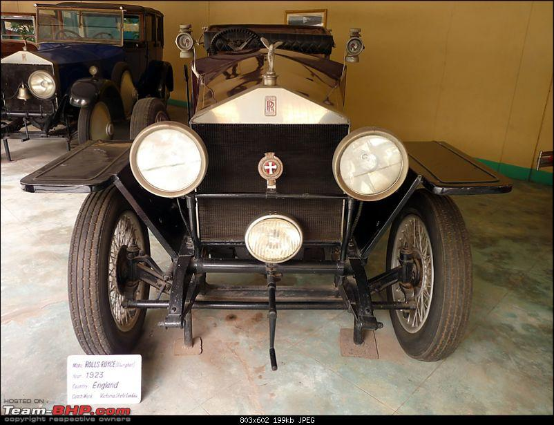 Pranlal Bhogilal Collection -  Auto World - Dasthan - Kathwada - Gujarat-22.jpg