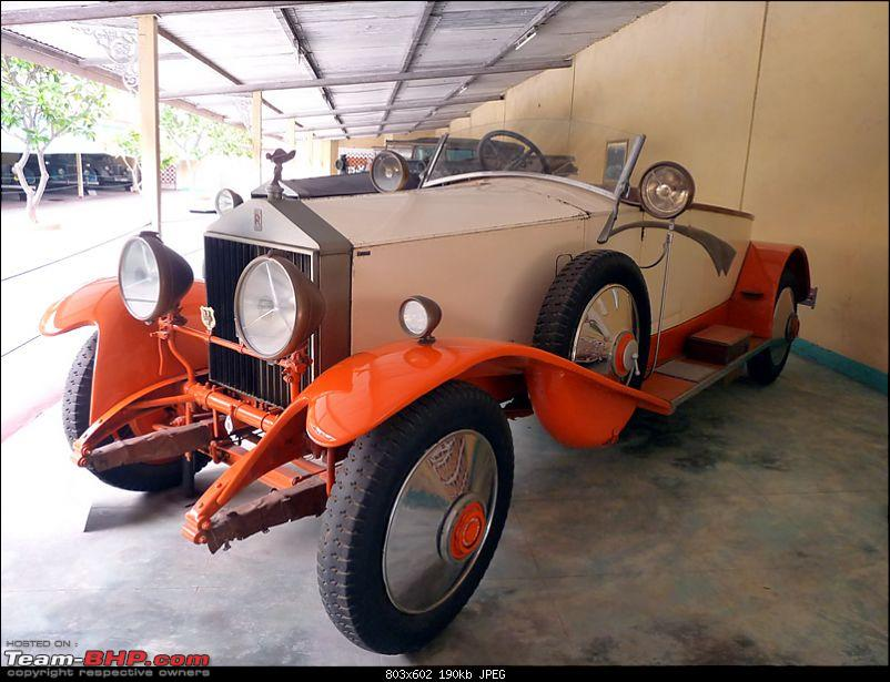Pranlal Bhogilal Collection -  Auto World - Dasthan - Kathwada - Gujarat-23.jpg