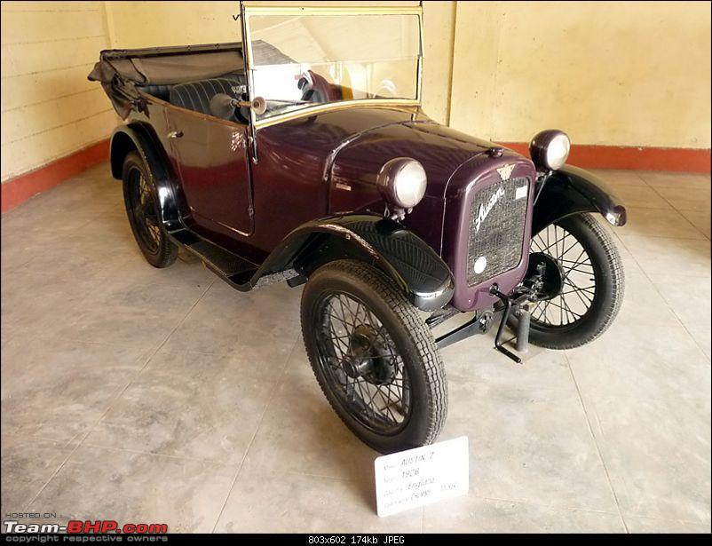 Pranlal Bhogilal Collection -  Auto World - Dasthan - Kathwada - Gujarat-33.jpg