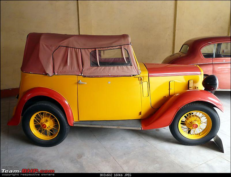 Pranlal Bhogilal Collection -  Auto World - Dasthan - Kathwada - Gujarat-34.jpg