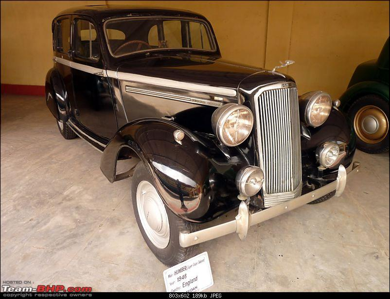 Pranlal Bhogilal Collection -  Auto World - Dasthan - Kathwada - Gujarat-38.jpg