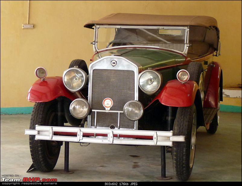 Pranlal Bhogilal Collection -  Auto World - Dasthan - Kathwada - Gujarat-45.jpg