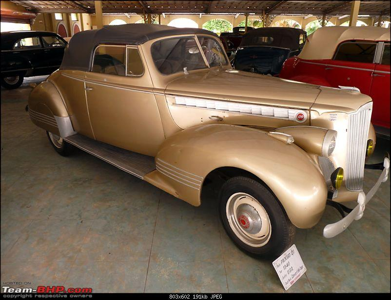 Pranlal Bhogilal Collection -  Auto World - Dasthan - Kathwada - Gujarat-52.jpg