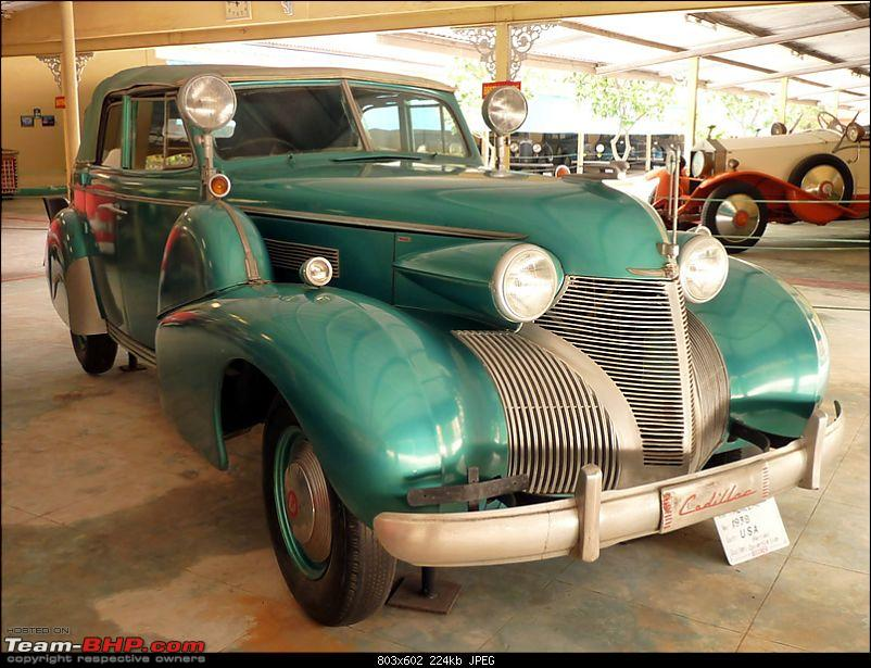 Pranlal Bhogilal Collection -  Auto World - Dasthan - Kathwada - Gujarat-57.jpg